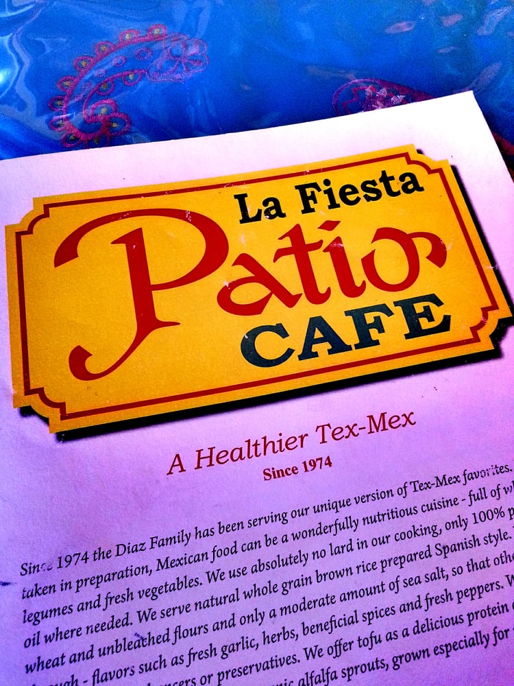 Photo Of La Fiesta Patio Cafe   Universal City, TX, United States