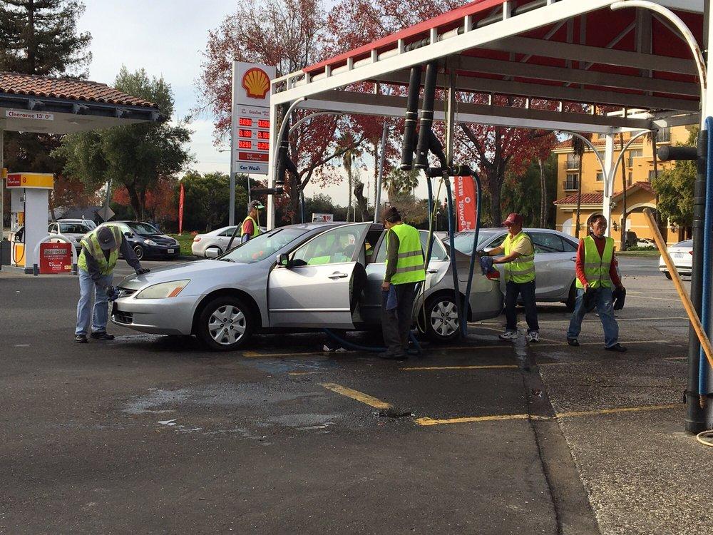 Photos For Calaveras Shell Car Wash