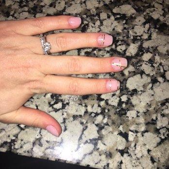 Bella Nails Lexington Ky