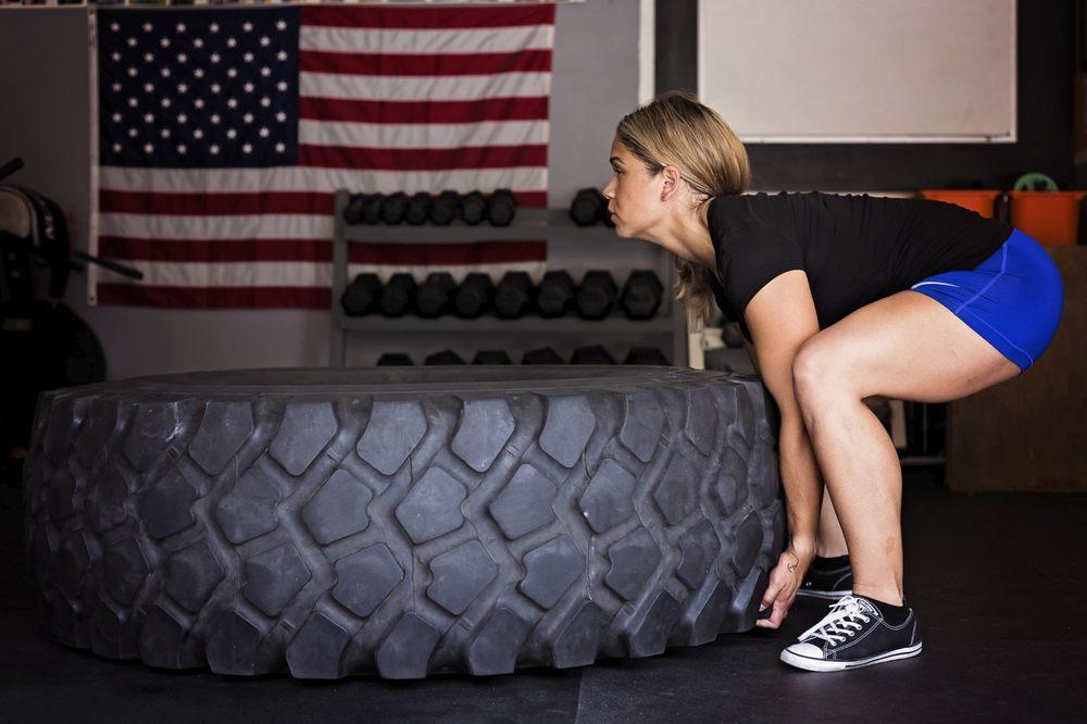 Photo of Lyfe Fitness: Oxnard, CA