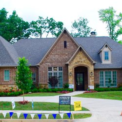 Photo Of Conaway Homes Tyler Tx United States 2016 Parade Home Princeton