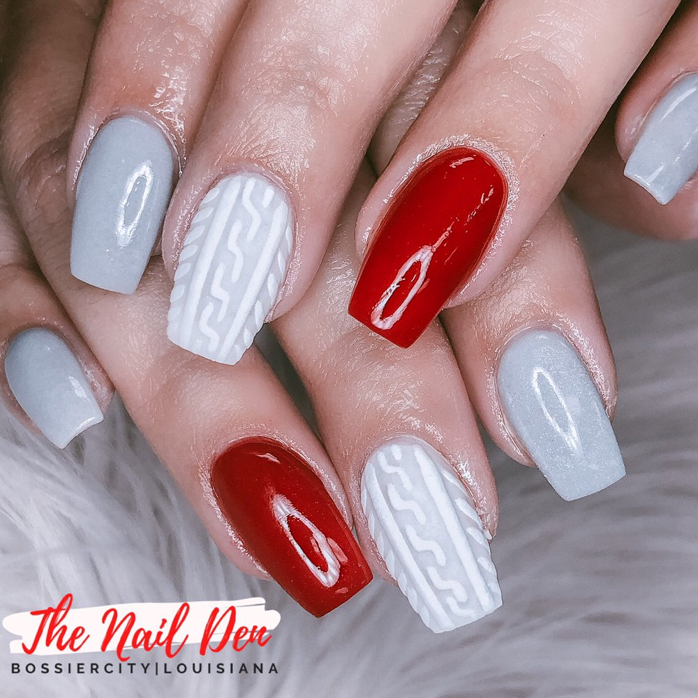 The Nail Den: 2710 Douglas Dr, Bossier City, LA