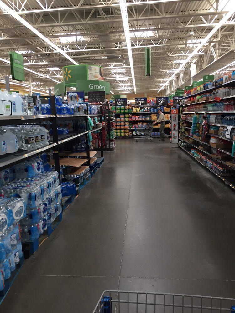 Walmart Supercenter: 115 Rolling Hills Cir, Easley, SC