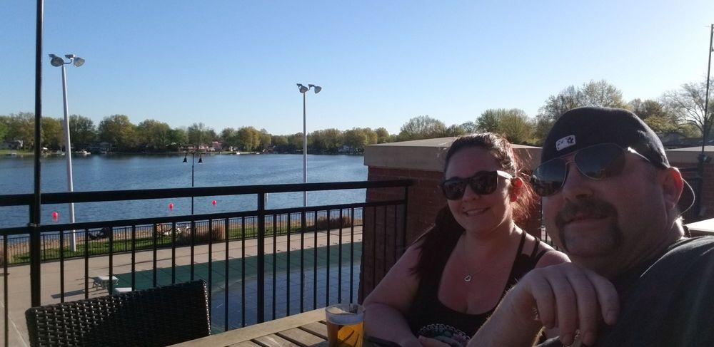 Lake St Louis  Community Association: 100 Cognac Ct, Lake Saint Louis, MO