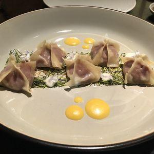 Armani Nobu - 110 foto e 42 recensioni - Cucina fusion ...