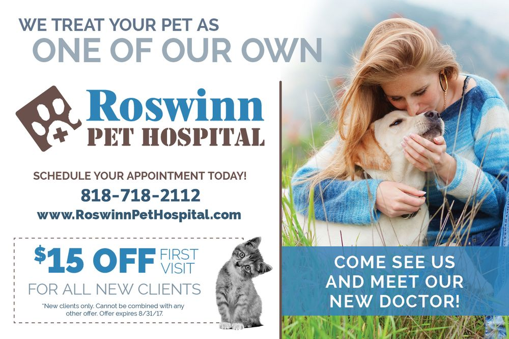 roswinn pet hospital   free quote   veterinarians   20021 roscoe blvd