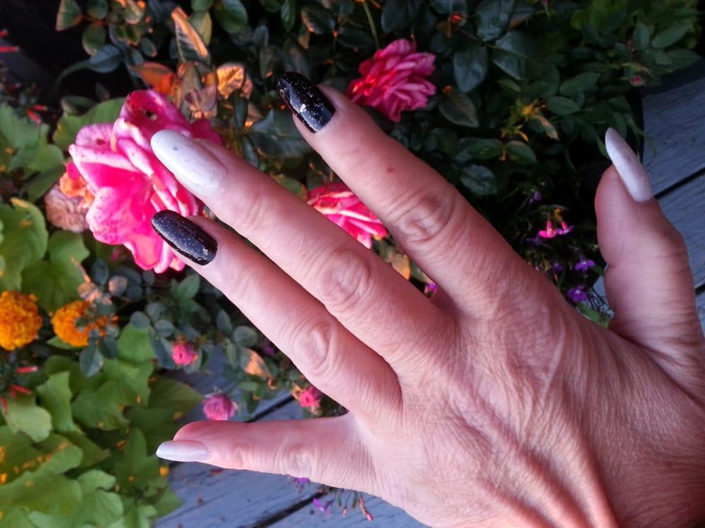 Guys lovely nail
