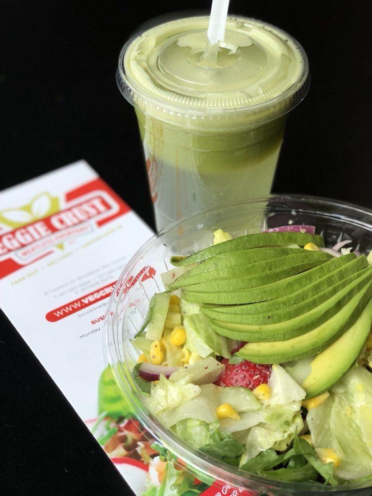 Veggie Crust - Order Food Online - 32 Photos & 40 Reviews ...
