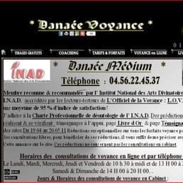 Photo de Danaée Voyance - Bourgoin-Jallieu, Isère, France. voyance au  téléphone 0f50d351db42
