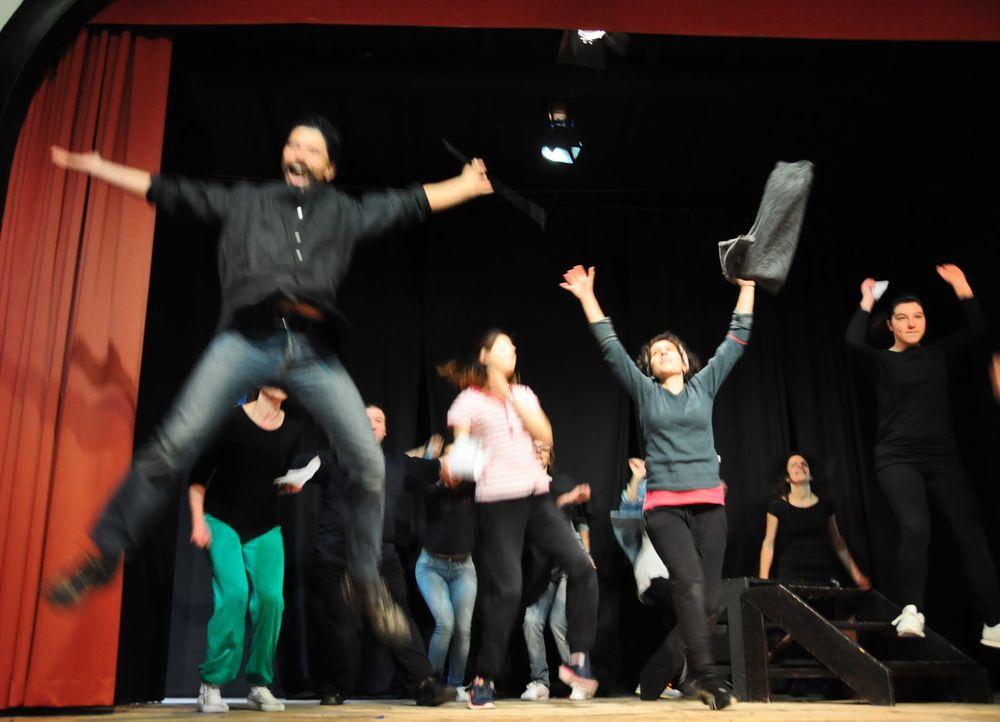 Teatro d'Almaviva