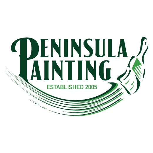 Peninsula Painting: 2613 S Bay Shore Dr, Sister Bay, WI