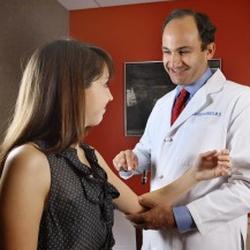 Washington Orthopedics and Sports Medicine - Physical Therapy - 5215