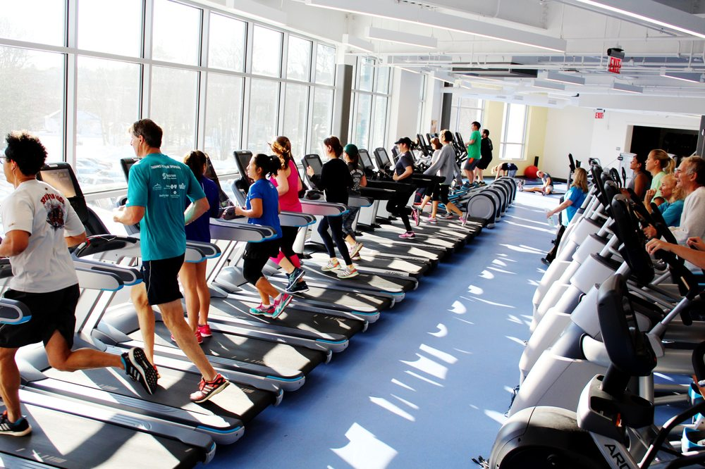 Social Spots from Greater Beverly YMCA