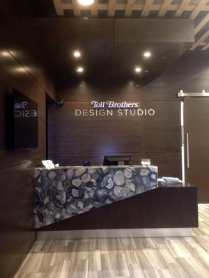 Toll Brothers Design Studio 6140 Brent Thurman Way Ste 160 Las Vegas