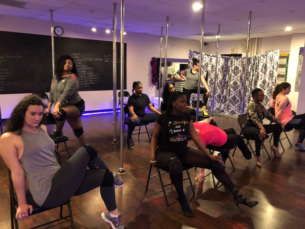 Power BAR Women's Fitness- Mesquite: 4000 Pioneer Rd, Balch Springs, TX