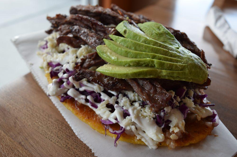Copal Mexican Cuisine: 3623 N 129th St, Omaha, NE