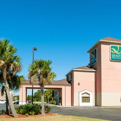 Photo Of Quality Inn Suites Lake Charles La United States