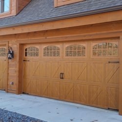Photo Of Garage Door Specialists   Morganton, NC, United States. This Is An