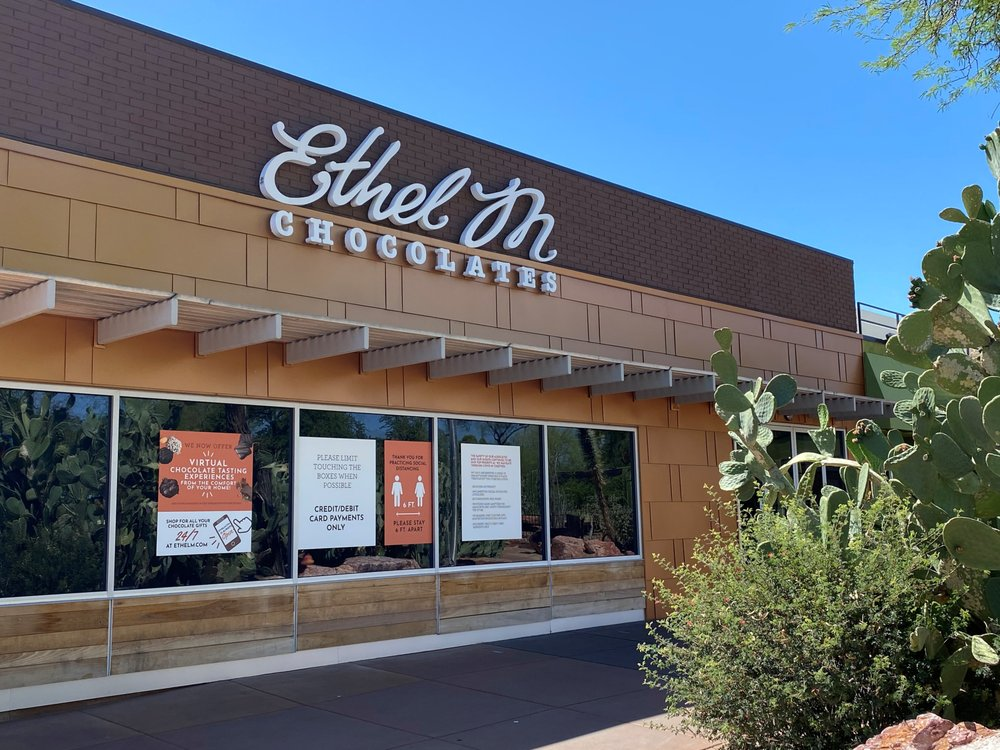 Photo of Ethel M Chocolates: Henderson, NV