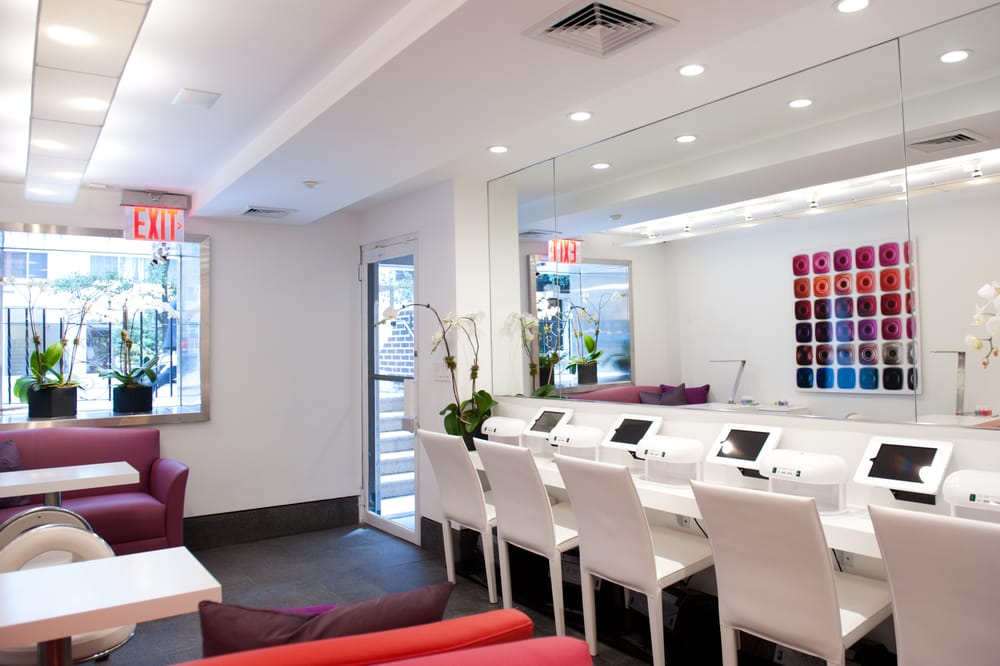 Essie Nail Salon - Yelp