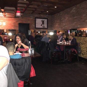Tango S Restaurant New City Ny