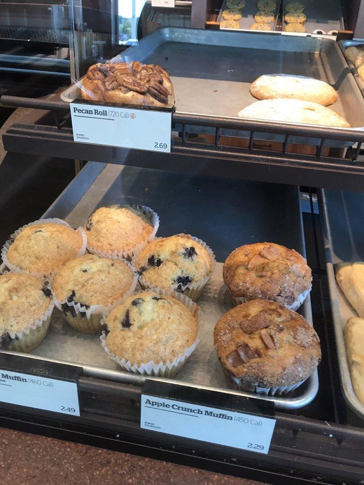 Panera Bread: 899 Atlantic Blvd, Atlantic Beach, FL