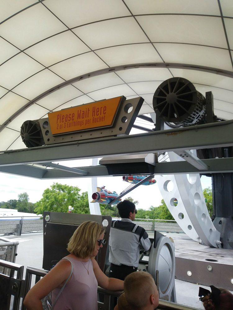Astro Orbiter: 1180 Seven Seas Dr, Orlando, FL