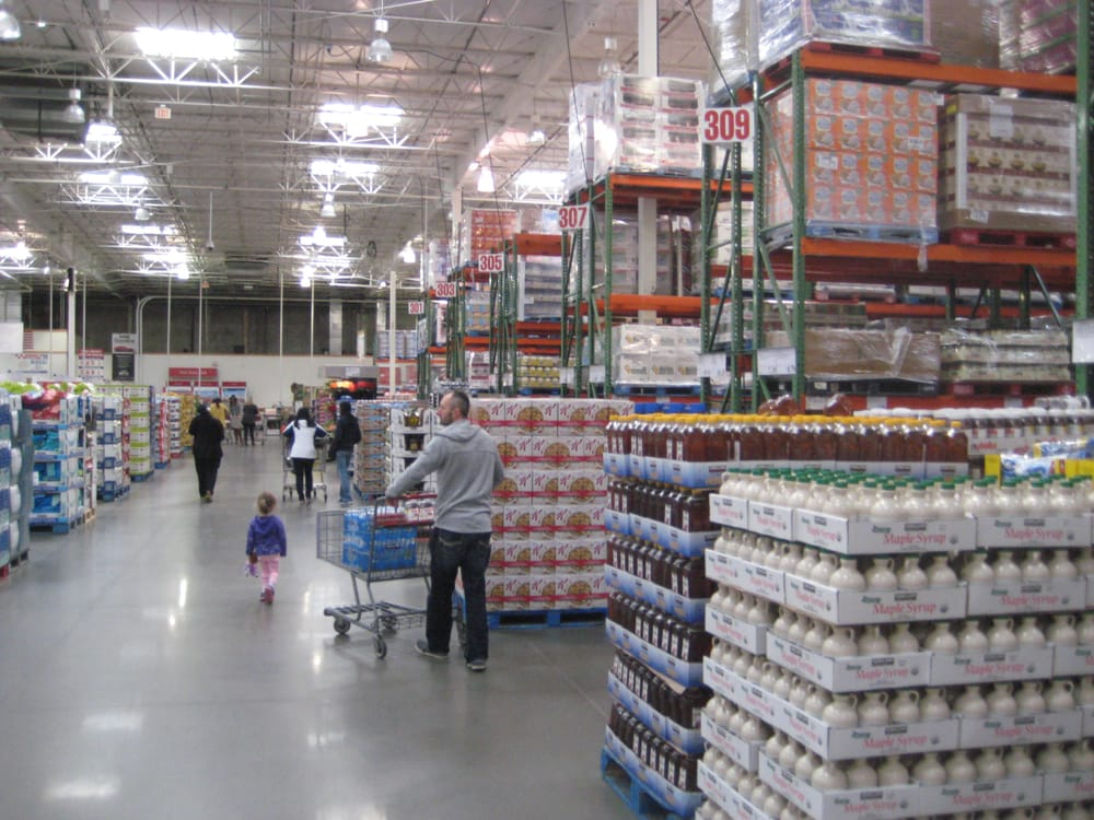 photos for costco wholesale
