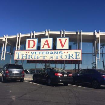 DAV Veterans Thrift Store -   Reviews - Thrift