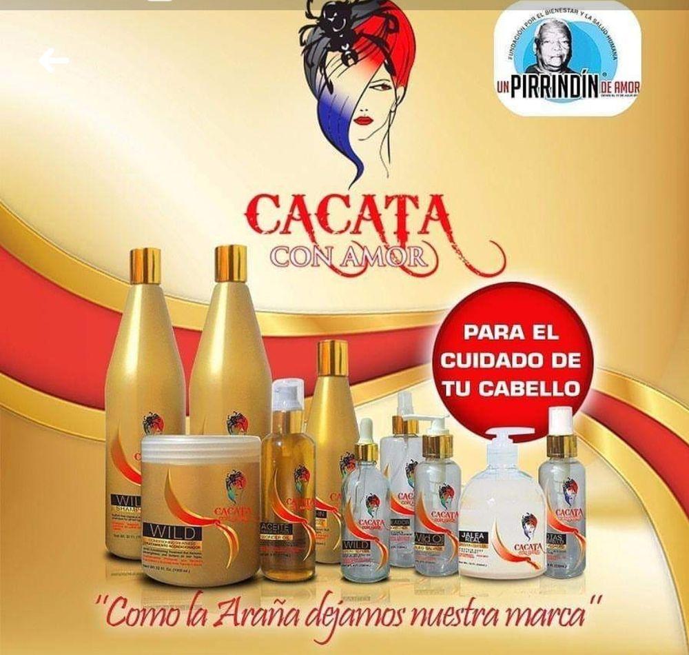 Cacata Dominican Hair Salon: 13374 SW 288th St, Homestead, FL