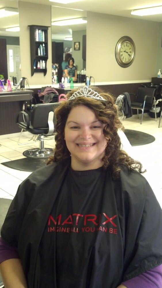Crimpers Hair Design Chippewa Falls Wi