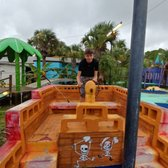 Photo Of Goofy Golf Panama City Beach Fl United States
