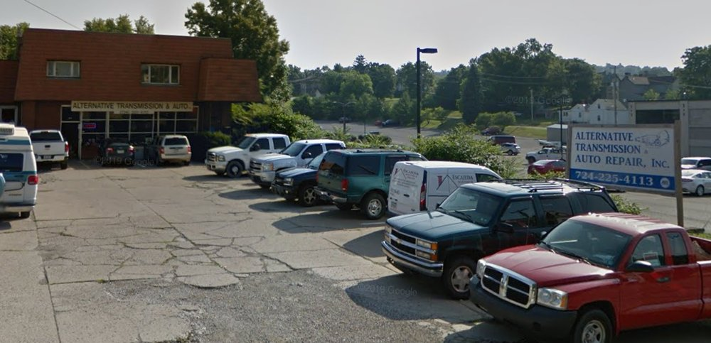 Alternative Transmission & Auto: 221 E Maiden St, Washington, PA