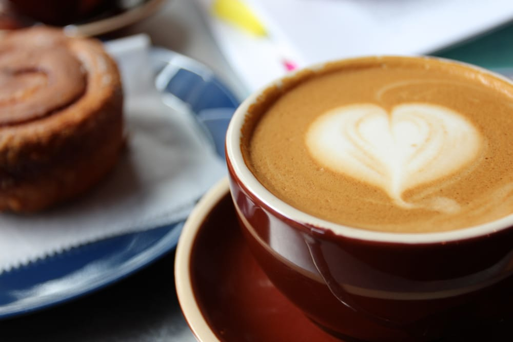 Kuro Kuma Espresso & Coffee