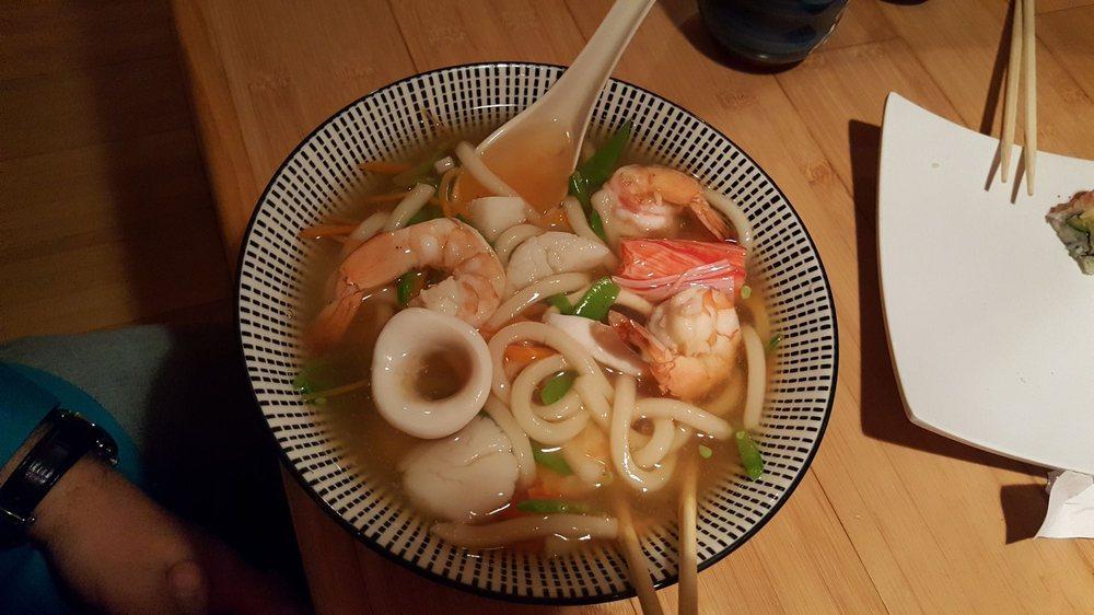 Fuji Sushi: 4495 Roosevelt Blvd, Jacksonville, FL