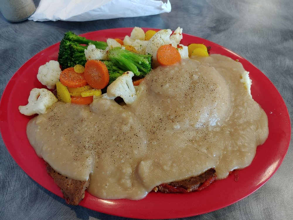 The Breakfast Co - Greencastle: 1746 Indianapolis Rd, Greencastle, IN