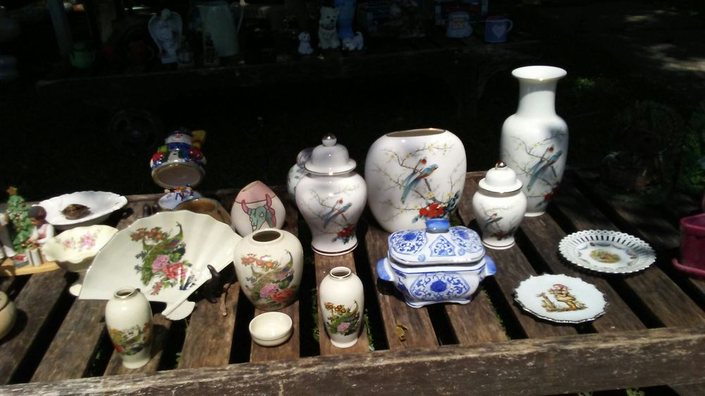 Antiques Art & Collectibles Mall: 123 Public Sq S, Shelbyville, TN