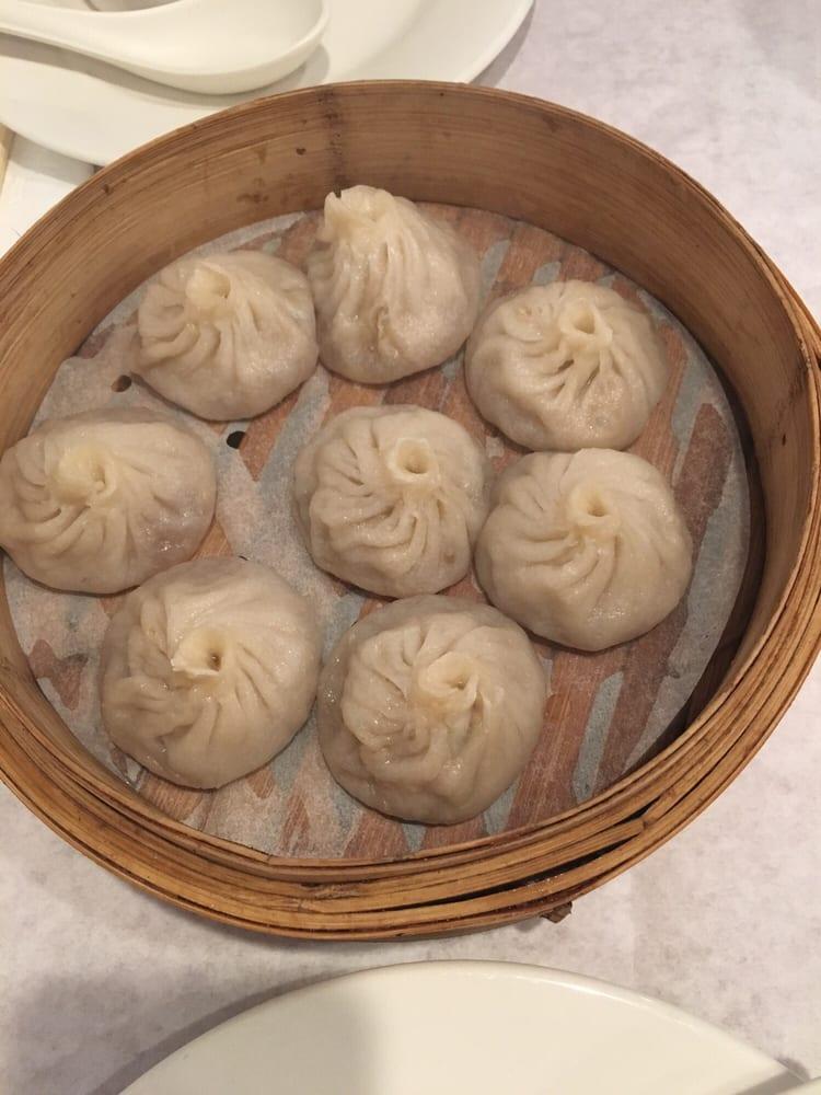 Shanghai soup dumpling yelp for 456 shanghai cuisine