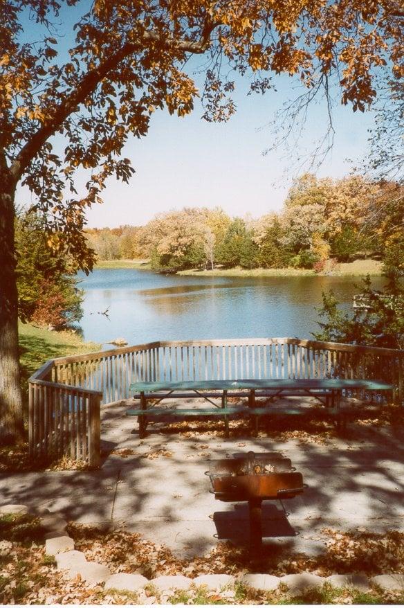 Social Spots from McFarland Park