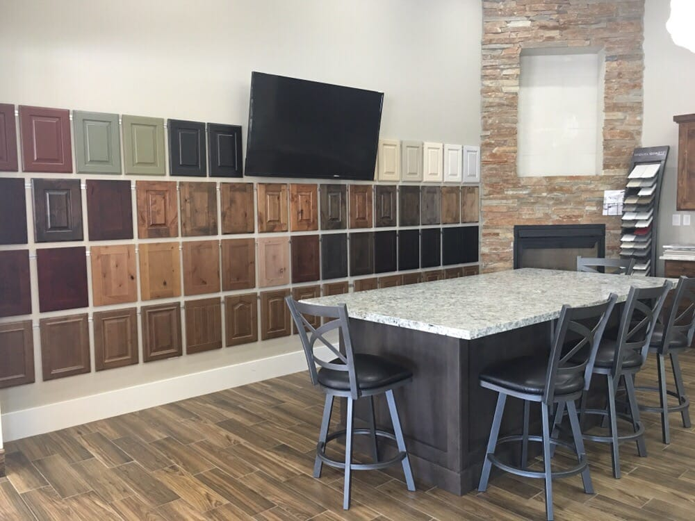 Sticks And Stones Cabinets Countertops Laminate Flooring City Of South Salt Lake Ut Reviews Photos Phone Number