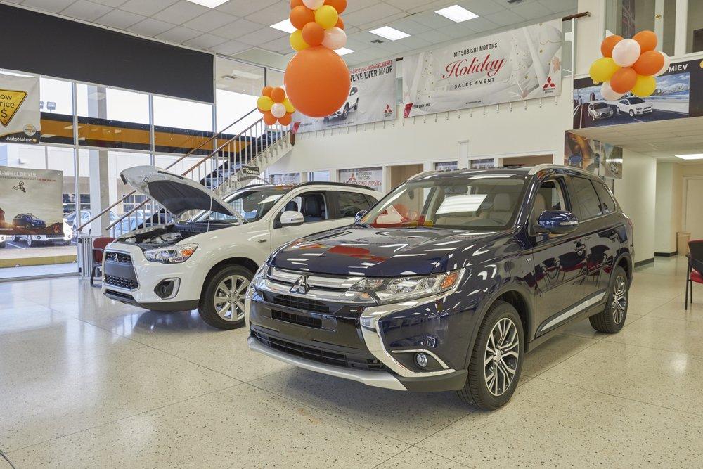 AutoNation Mitsubishi