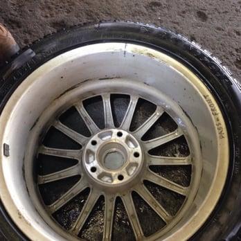 Usa Wheels - 14 Photos & 18 Reviews - Wheel & Rim Repair