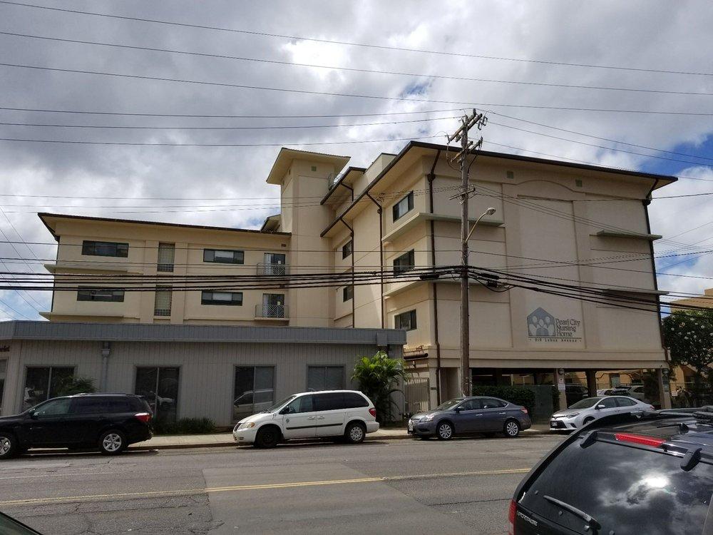 Pearl City Nursing Home Pearl City Hi