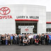 Larry H Miller Spokane >> Larry H Miller Downtown Toyota Spokane 44 Reviews Car Dealers