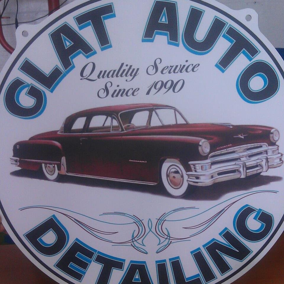 Glat Auto Detailing and Rustproofing: 725 25th St, Ambridge, PA