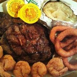 Coach House Seafood Steak Restaurant