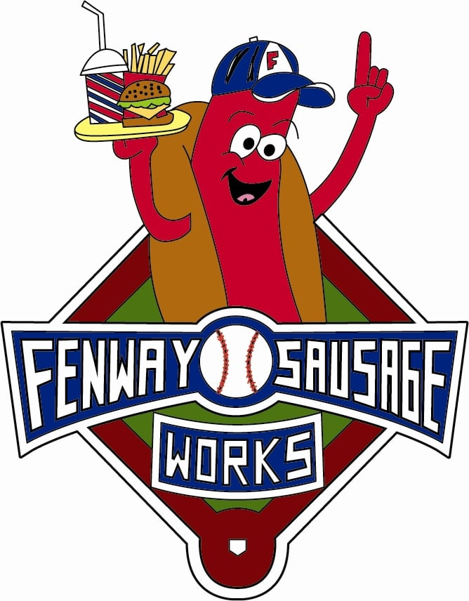 Fenway Sausage Works Mobile Food Truck: New Bedford, MA