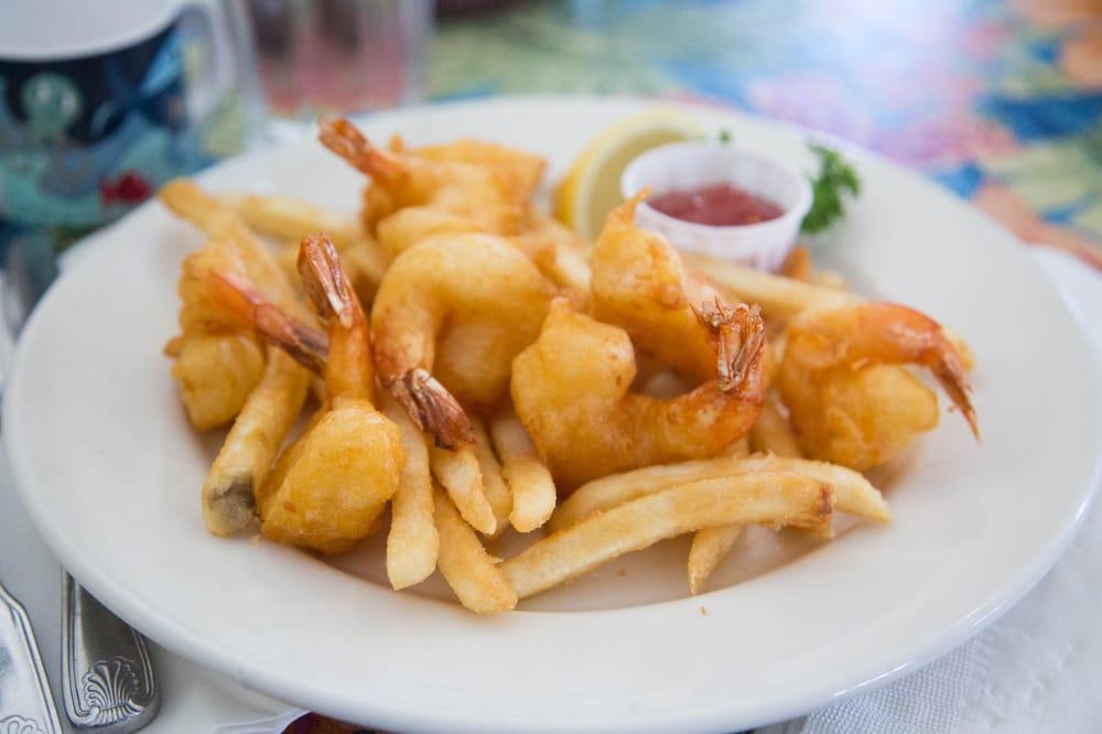 Sea harvest fish market restaurants 1055 foto e 1154 for Fish market monterey ca