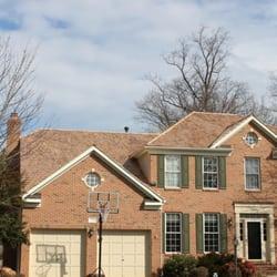Photo Of Vertex Roofing Contractors   Manassas, VA, United States. Cedar  Shakes