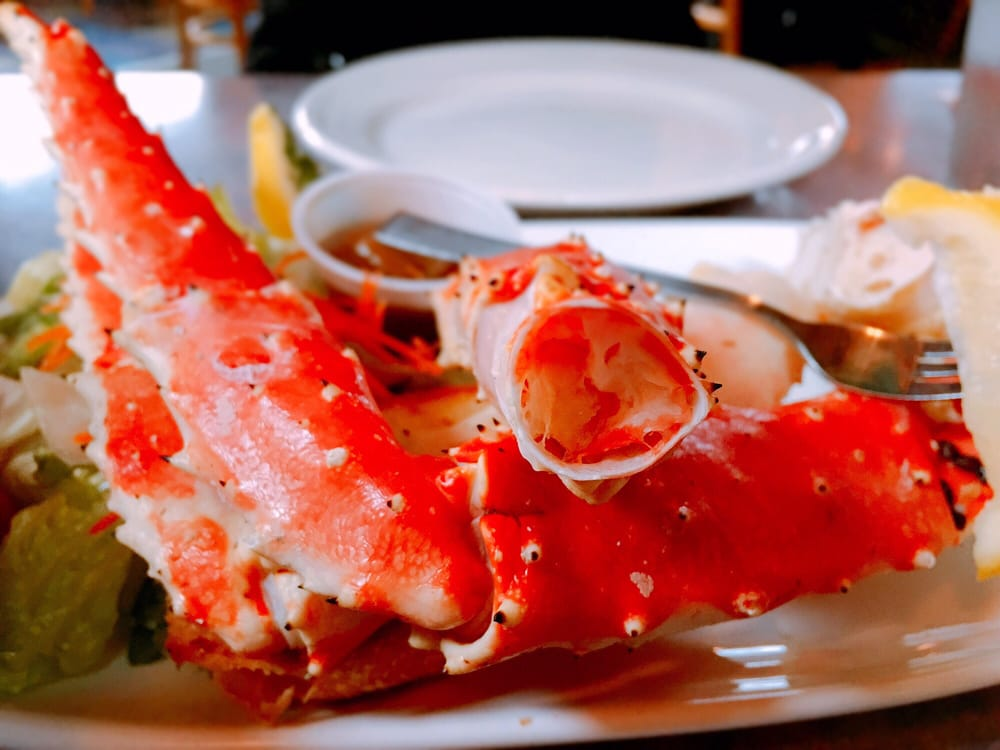 Skagway Fish Company: 201 Congress Way, Skagway, AK